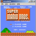 Nemulator Screenshot 2