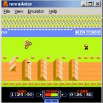 Nemulator Screenshot 3