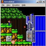 Nemulator Screenshot 4