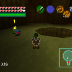 Djipis 2009 Cellshade Ocarina of Time Texture Pack
