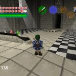 Djipis 2009 Cellshade Ocarina of Time Texture Pack Screenshot 3