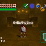 Djipis 2009 Cellshade Ocarina of Time Texture Pack Screenshot 4