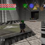 Federelli's Ocarina of Time Retexture Screenshot 3
