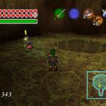 Federelli's Ocarina of Time Retexture Screenshot 4