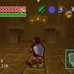 Federelli's Ocarina of Time Retexture Screenshot 5