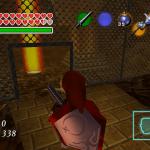 Federelli's Ocarina of Time Retexture Screenshot 6