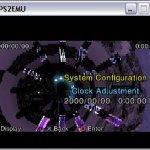 PS2emu Screenshot 3