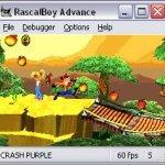 RascalBoy Advance Screenshot 1