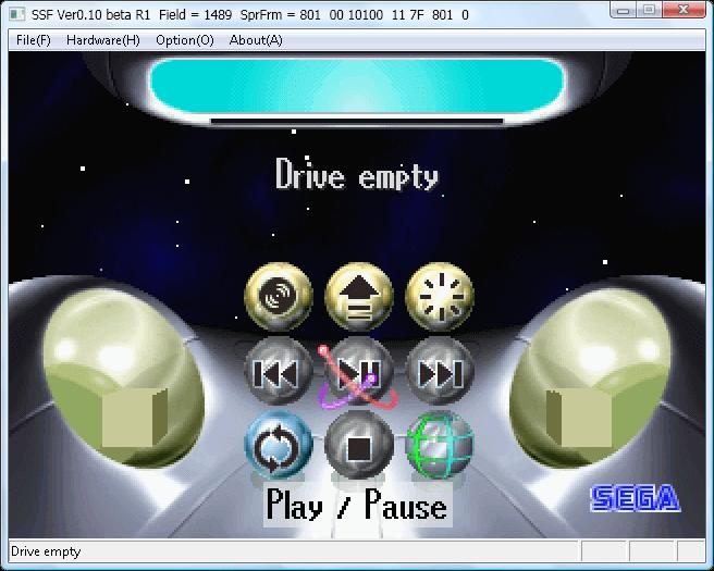 Ssf Sega Saturn Emulator Emulation King
