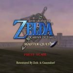 Zeth Alkars Ocarina of Time Texture Pack Screenshot 1