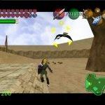 Zeth Alkars Ocarina of Time Texture Pack Screenshot 5