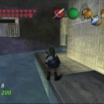 Zeth Alkars Ocarina of Time Texture Pack Screenshot 6