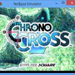 NO$PSX Screenshot 1