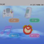 Reicast Screenshot 4