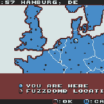 Agent GBA Screenshot 5