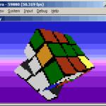 Altirra Screenshot 4