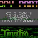 Atari800 Screenshot 4