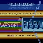 Atari800 Screenshot 5