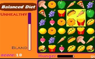 Balanced Diet Thumbnail