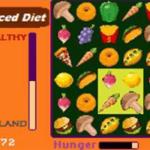Balanced Diet Screenshot 3