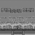 Flappy Boy