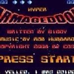 Hyper Armageddon GBA