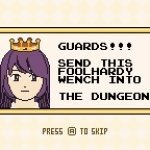 I Shall Be Queen Screenshot 3