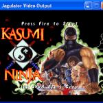 Jagulator Screenshot 1
