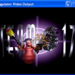 Jagulator Screenshot 3