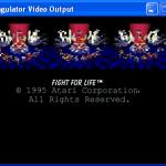 Jagulator Screenshot 6