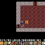 Powder GBA Screenshot 1