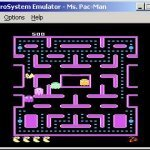 ProSystem Emulator Screenshot 1