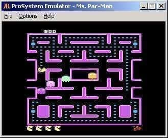 ProSystem Emulator Thumbnail