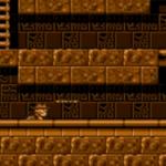 Rick Dangerous GBA Screenshot 4