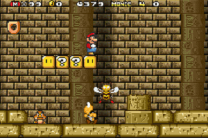 Super Mario: The Last GBA Quest