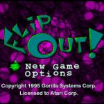 Virtual Jaguar Screenshot 5