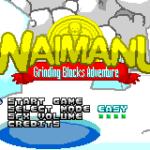 Waimanu: Grinding Blocks Adventure Screenshot 1