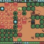 Waimanu: Grinding Blocks Adventure Screenshot 3