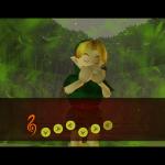 Djipis 2016 3DS Styled Ocarina of Time Texture Pack Screenshot 2