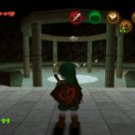 Djipis 2016 3DS Styled Ocarina of Time Texture Pack Screenshot 3