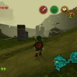Djipis 2016 3DS Styled Ocarina of Time Texture Pack Screenshot 4