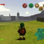Djipis 2016 3DS Styled Ocarina of Time Texture Pack Screenshot 5