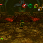 Djipis 2016 3DS Styled Ocarina of Time Texture Pack Screenshot 8
