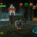 Djipis 2016 3DS Styled Ocarina of Time Texture Pack Screenshot 9