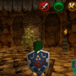 Djipis 2016 3DS Styled Ocarina of Time Texture Pack