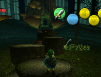 Djipi's 2016 3DS Styled Majoras Mask Texture Pack Thumbnail