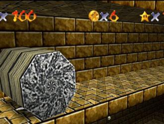Hizoka10's Super Mario 64 Texture Pack Thumbnail