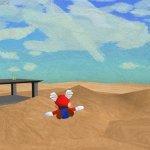 Hypatias Mario Craft 64 Texture Pack Screenshot 4