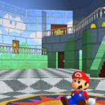 Hypatias Mario Craft 64 Texture Pack