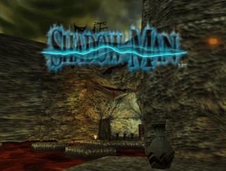 MasterV's Shadow Man Texture Pack Thumbnail
